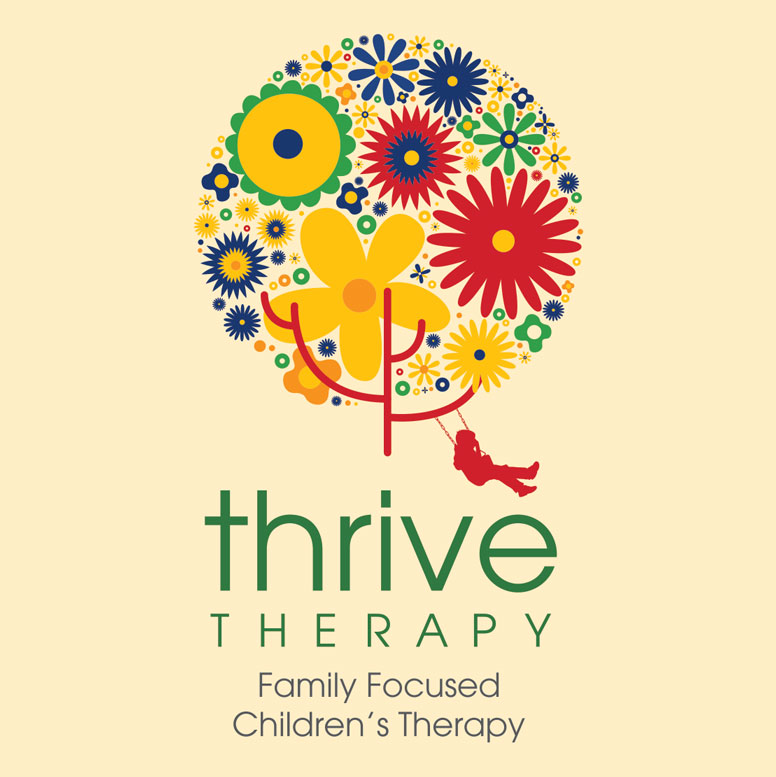 Thrive Therapy Occupational Therapy Est. 2011
